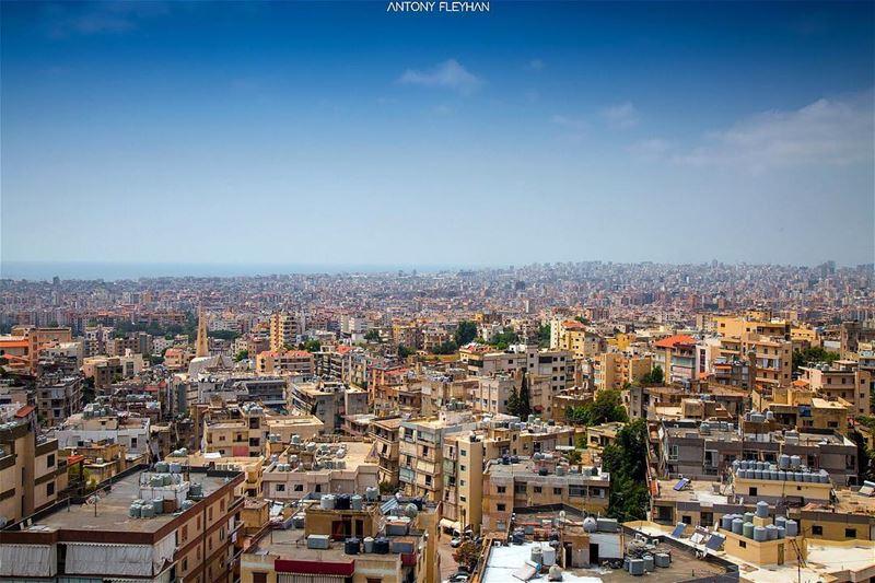 Beirut 🏙 (Beirut, Lebanon)