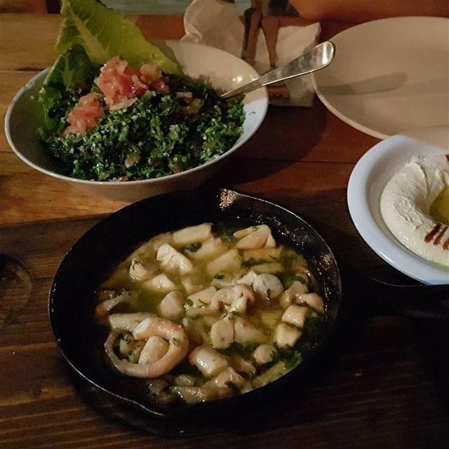 batroun restaurants @kaptn_beachhouse seafood mediterranean cuisine ... (Kaptn)