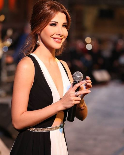 Have a lovely night everyone ❤️ jarash jordan nancyajram nancyajram ...