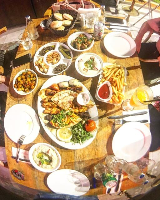 lebanon lebanontimes holidays bestofleb kahloun restaurent photoghraph... (Kahloon Restocafe)