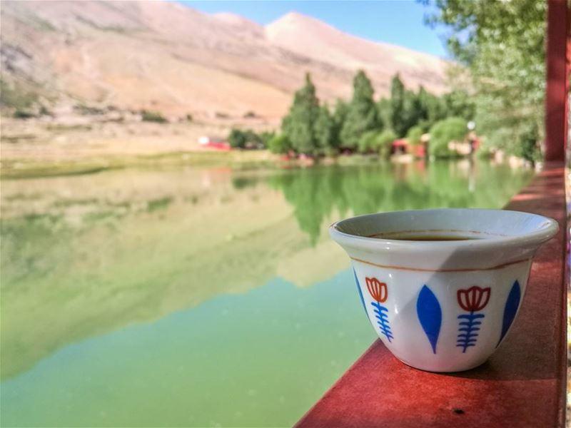 Morning 😍😍.............. Lebanon livlovelebanon ... (3youn Orghosh)