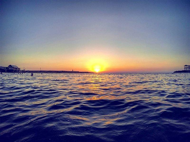 lebanon chekka beach ... (Chekka)