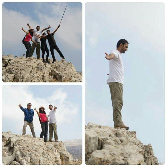 hiking hik lebanon liban montliban sport adventure najibsinjer ... (Hammana)