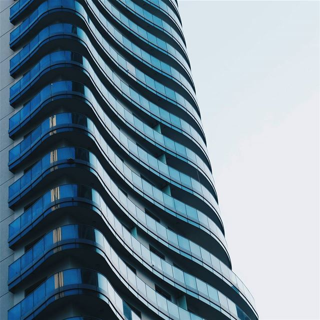 Damac Versace Tower - Beirut archidigest archiworldhub architecture ... (Beirut Central District)