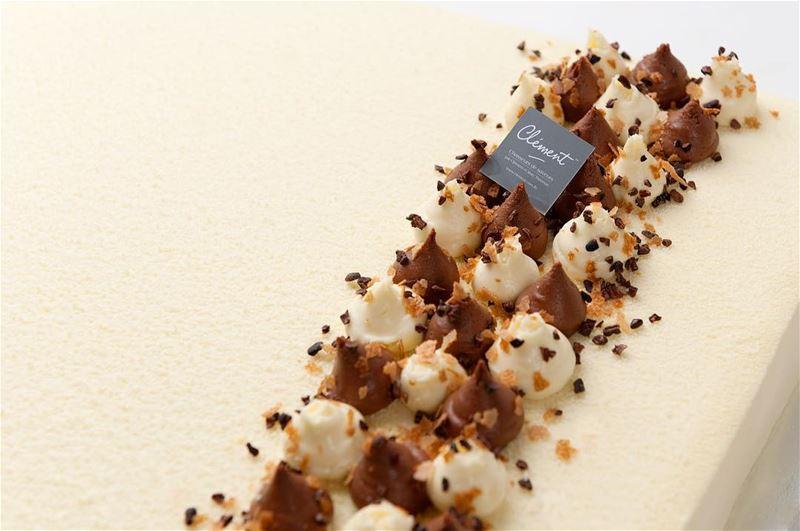 Gourmandise au 3 chocolats 😋🍫 bakery dessert pastries pastry tart ...