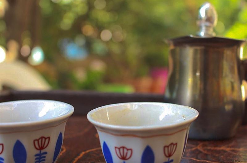 serenity to the mind, and mouth ☕️......... canon  canon700d ... (Tamnin Al Tahta)
