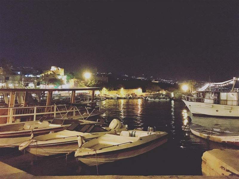 Let Love Be Your Anchor ⚓️. byblos jbeil beirut lebanon ... (Byblos, Lebanon)