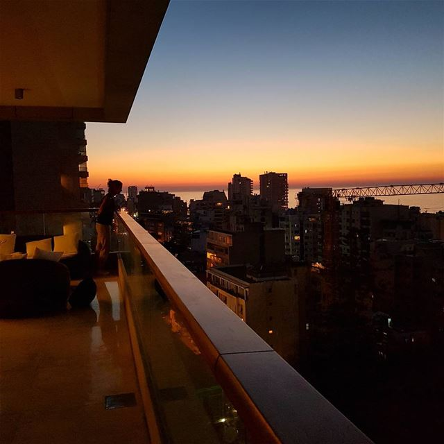 Beirut  Sunset... architecture  design  travel  art  photography ...