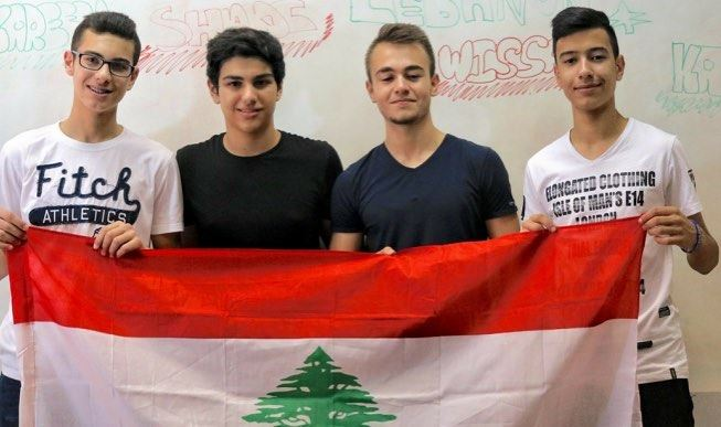 🇱🇧🇺🇸 Não só os empresários libaneses têm um grande sucesso no... (Lijst van bekende mensen uit Washington D.C.)