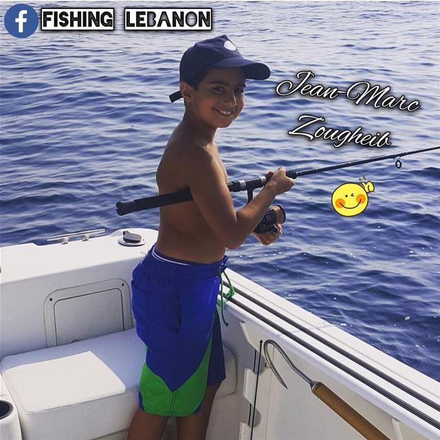 Jean-Marc Zougheib fishinglebanon tripolilb beirut byblos batroun ... (Tripoli, Lebanon)