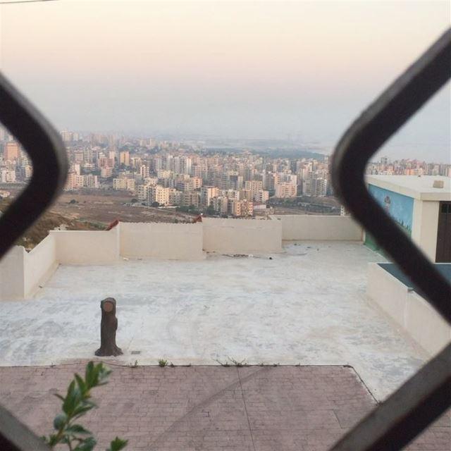 beautiful morning amazing lebanon ❤️