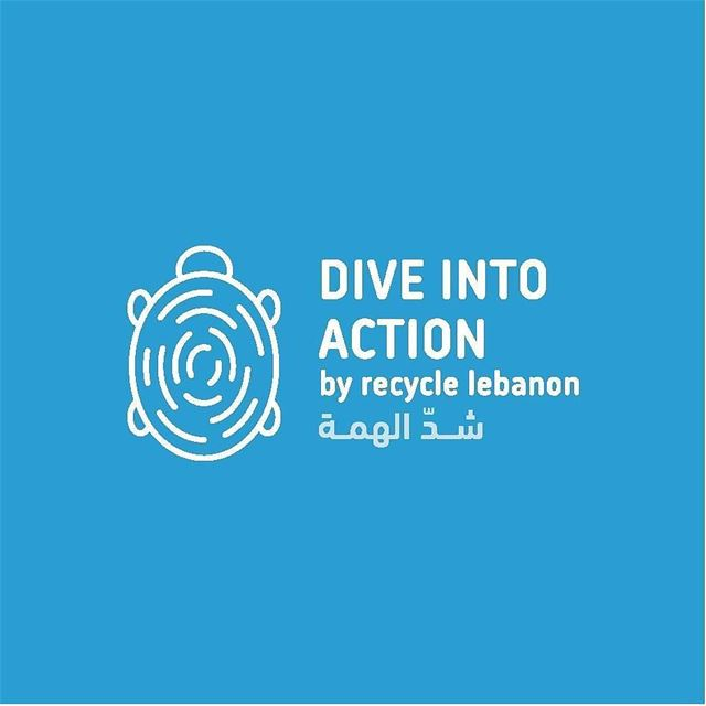 The day has come!! Recycle Lebanon and our 4 programme logo's are live !!...