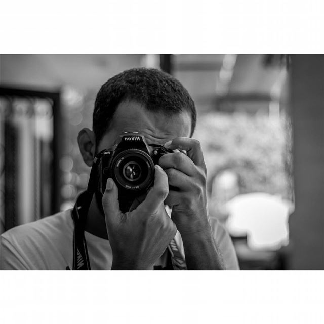 bnw selfpic blackandwhite camera pictures photography nikon ...