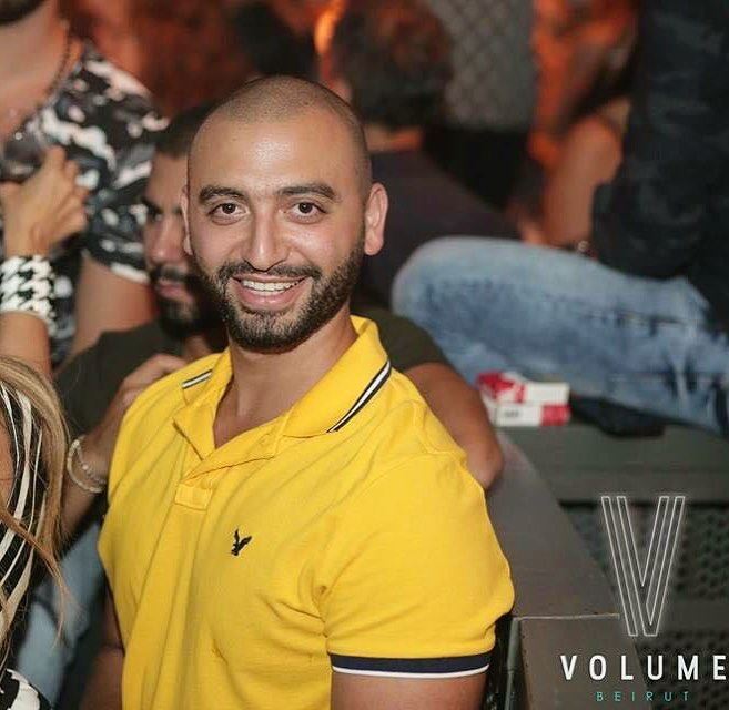 fridaynight volumebeirut beirut downtown clubbing ... (Volume Beirut)