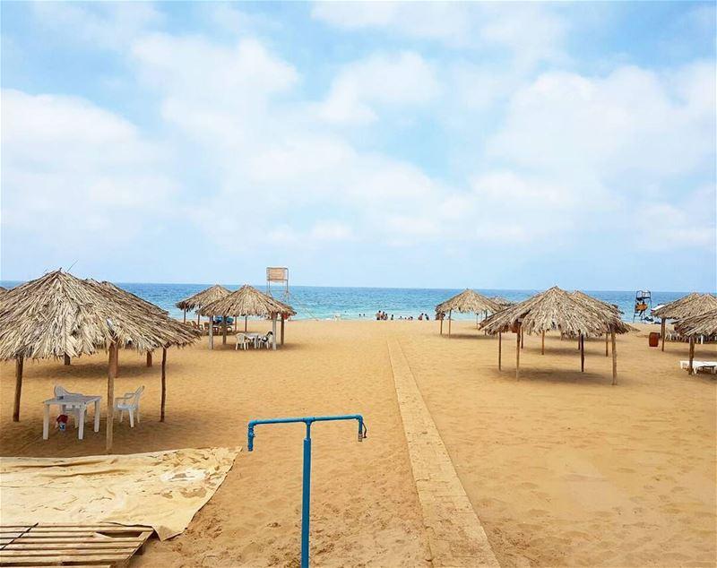 ❤❤❤🏊🏊🇱🇧 lifeisbeautiful relaxing summertime bestofthebest ... (Al Jisr Beach)