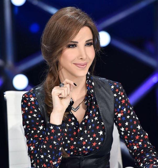 Cutie 💕 nancyajram nancy9 hassabeek jordan singer lebanon ...