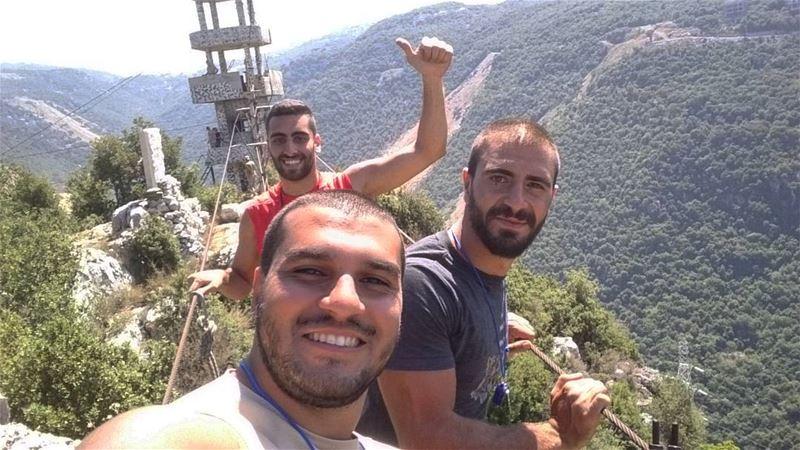 Training with the Lebanese Army فوج المجوقل lebanon... (Moujawkal Ghosta)