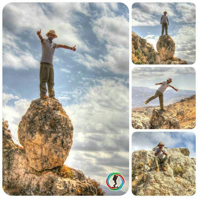hiking hik lebanon liban beqaa sport adventure najibsinjer ...