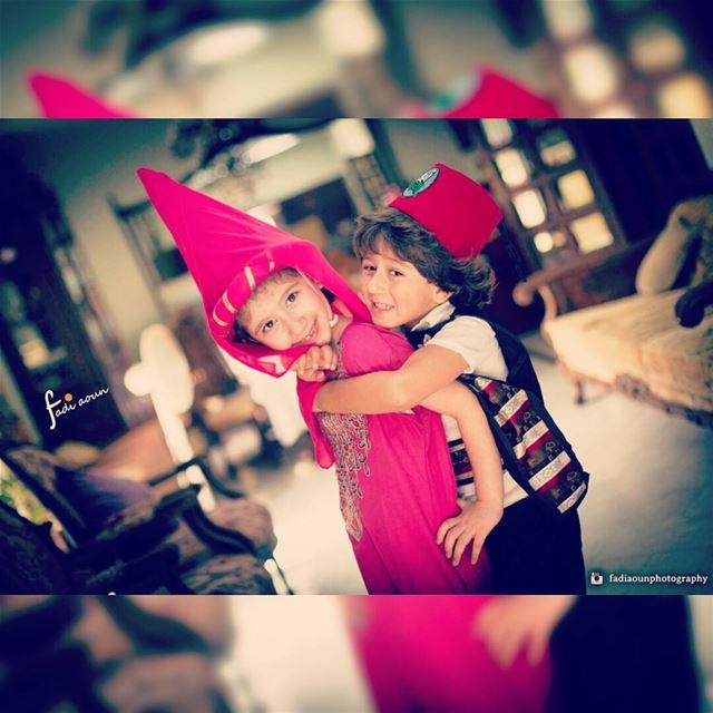 photo fadiaounphotography Lebanese traditions kids cuteness ...