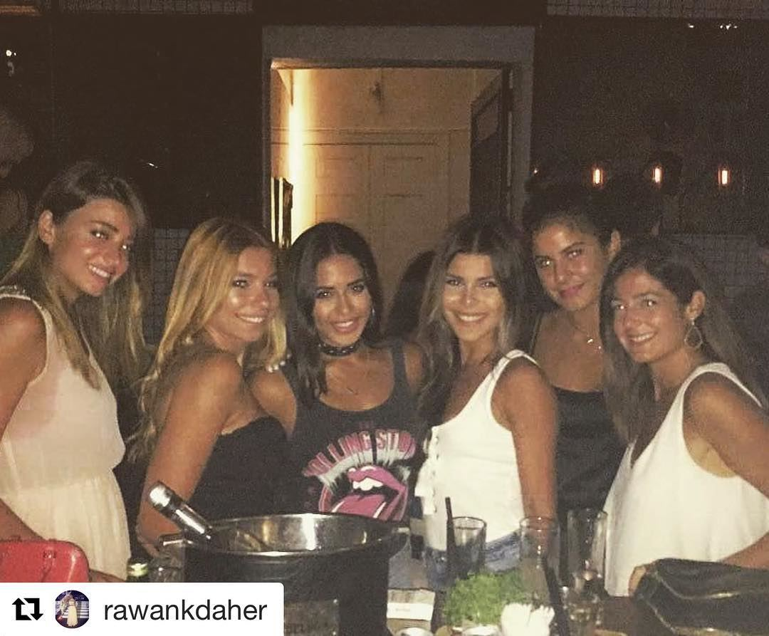 Repost @rawankdaher Girls just wanna have fun!🙌🏼😍 lebanon beirut ...
