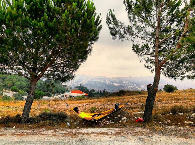 Let nature be you therapy 🍃🏕..... adventure explore liveoutdoors... (Al Qubayyat, Liban-Nord, Lebanon)