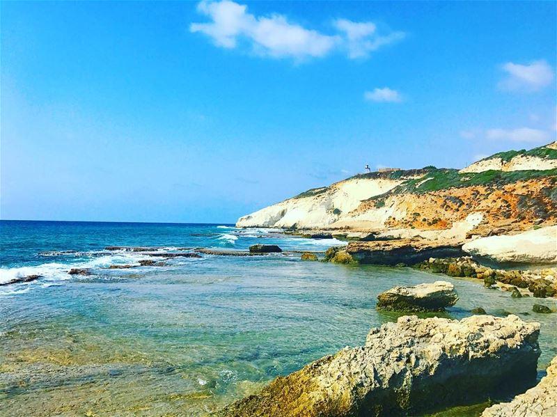 tyre tyr tyrecity sourcity tyrepage southlebanon beach ... (Naqoura Beach , South Lebanon)