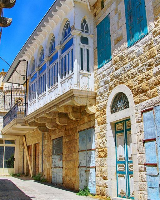 Douma architecture LEBANONHOUSES vintage beirut photography arch ... (Douma Souks)