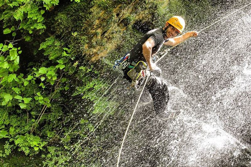 Come explore the great outdoors of Jezzine in an unforgettable adventure ➡...