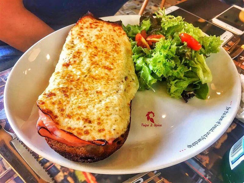 I fancy breakfast ❤️. -----------------------------📍 @bartartine .------