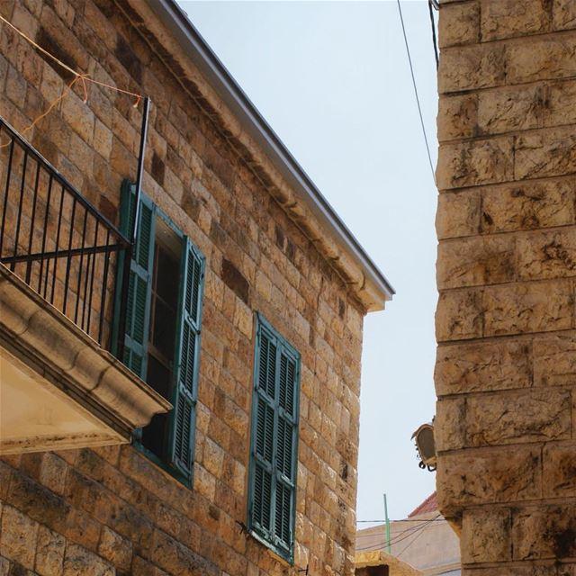 الشّباك ع الشّباك (Douma, Liban-Nord, Lebanon)