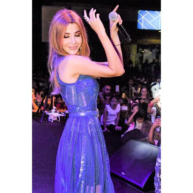 Elegant 💕 nancy9 hassabeek jordan singer lebanon lebanese mom ...