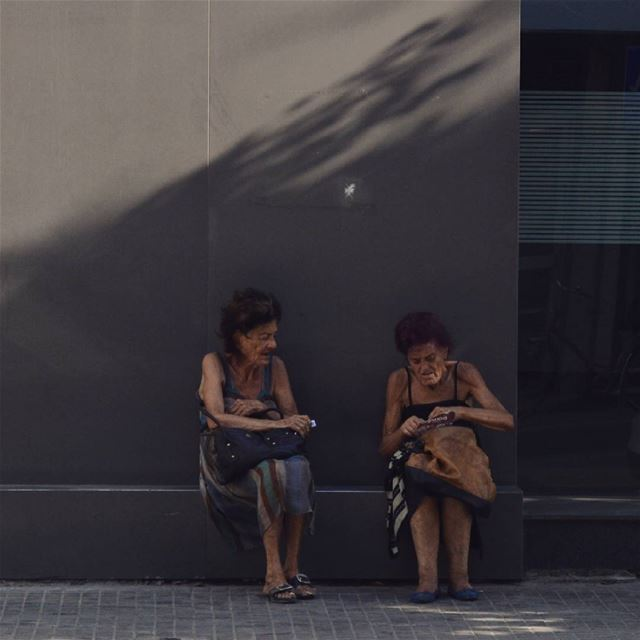 double vulnerability lebanon beirut streetphotography street_focus_on...