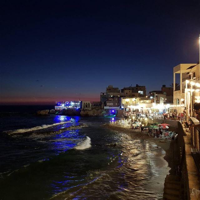 batroun bahsa festival sea mediterraneansea bebatouni lebanon ... (Bahsa-Batroun)