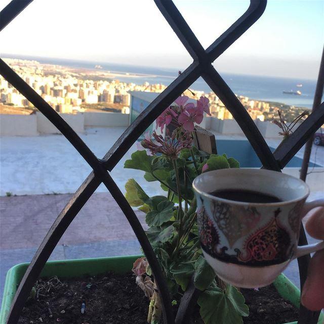 ❤️ amazing morning beautiful lebanon livelovelebanon 🎉 (Zgharta)