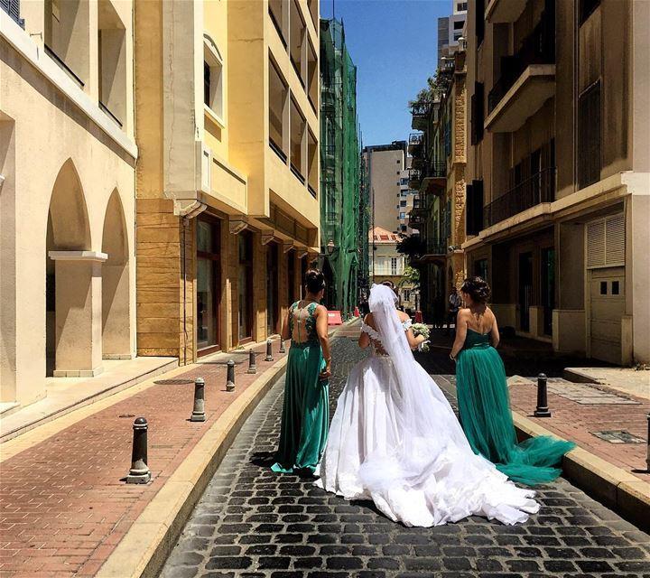 Good morning Beirut. Wedding SaifiVillage beirut Lebanon ...