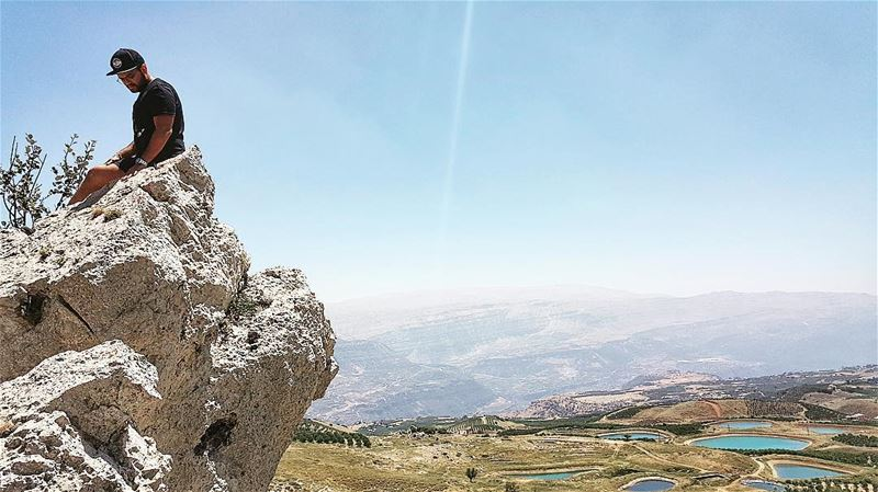 Akoura. fransabankvpl ExploreLebanonWithDecathlon akoura lebanon. . ... (Akoura, Mont-Liban, Lebanon)