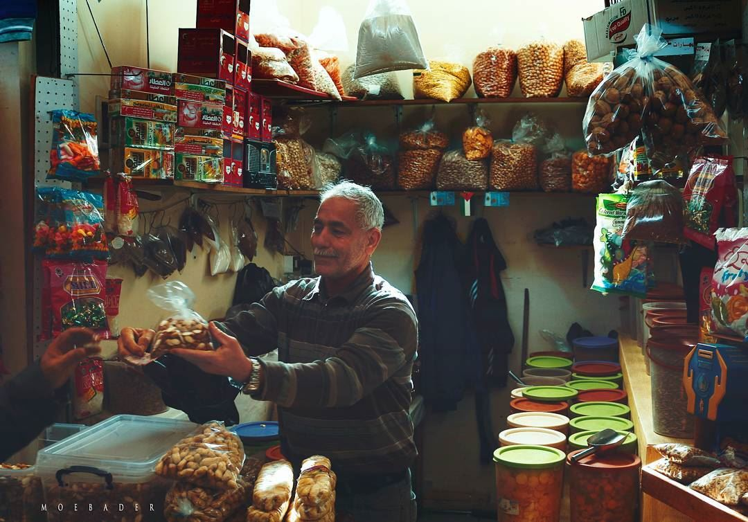 •i will see you again• photooftheday market popularmarket street ... (Tyre Souks)