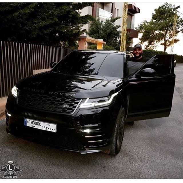 Black Rover 📸 : @mohamedtarraf1 💸 Lebanese Lebanon Luxury...