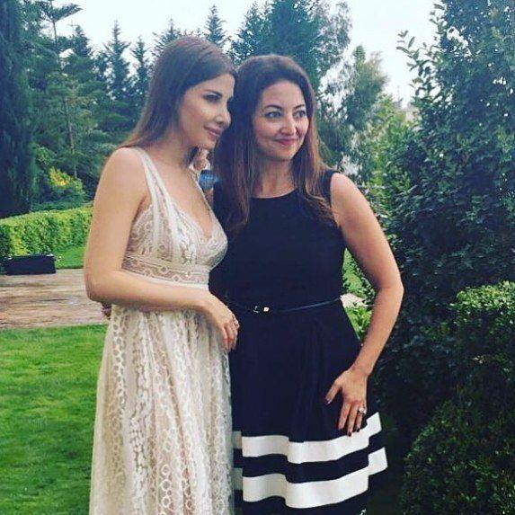 Cutie 💕💃 nancy9 hassabeek jordan singer lebanon lebanese mom ...