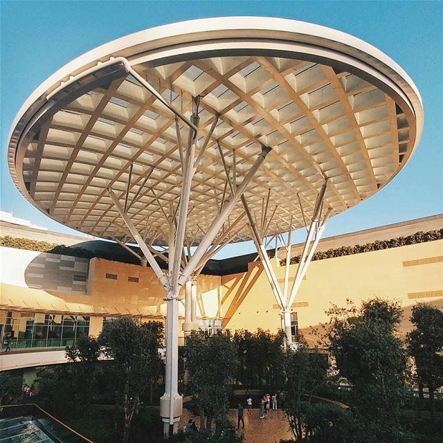 .Structure.@abclebanon abcmall abcverdun mall lebabon callison ... (Abc, Verdun)