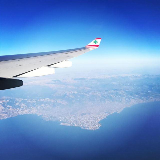 Tripoli from above lebanon tripoli ski skihigh fly plane mea...
