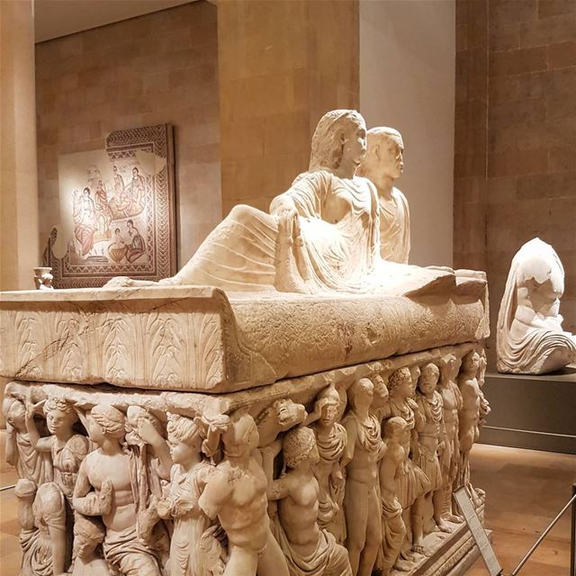 Together Forever. beirut  travel  archaeology  sarcophagus  heritage ...