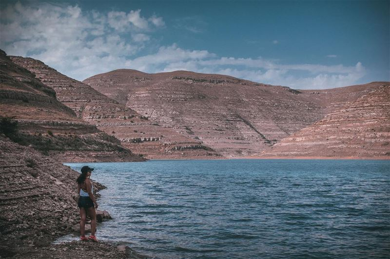 Serenity 🌀 ceeLebanon📸@bigjooe Edited by @rawadelhachem 🤗... (Sadd Chabrouh)