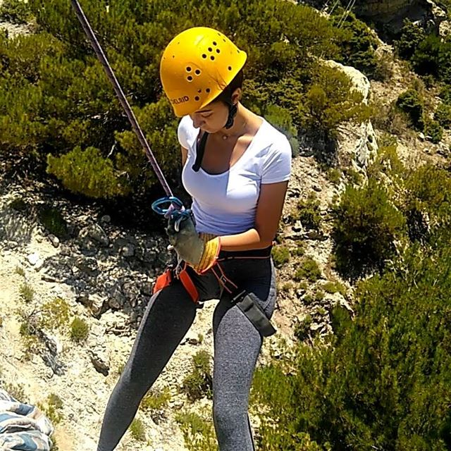rappel ehdenadventures outdoorsactivities bestdestination travel ... (Ehden Adventures)