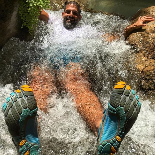 Chouan Aqua Hike - Nahr Ibrahim nahribrahim chouan aquahike aquarando ...
