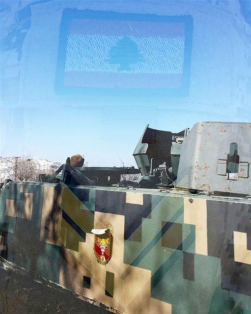 ❤🇱🇧 (Lebanese Army - الجيش اللبناني)