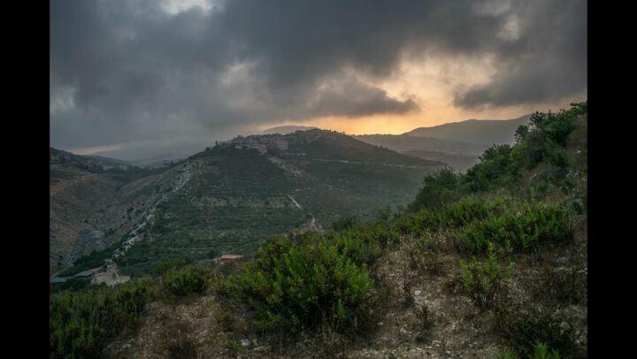 Sunrise timelapse From Houmine Al Fawka sunrise sun morning timelapse...