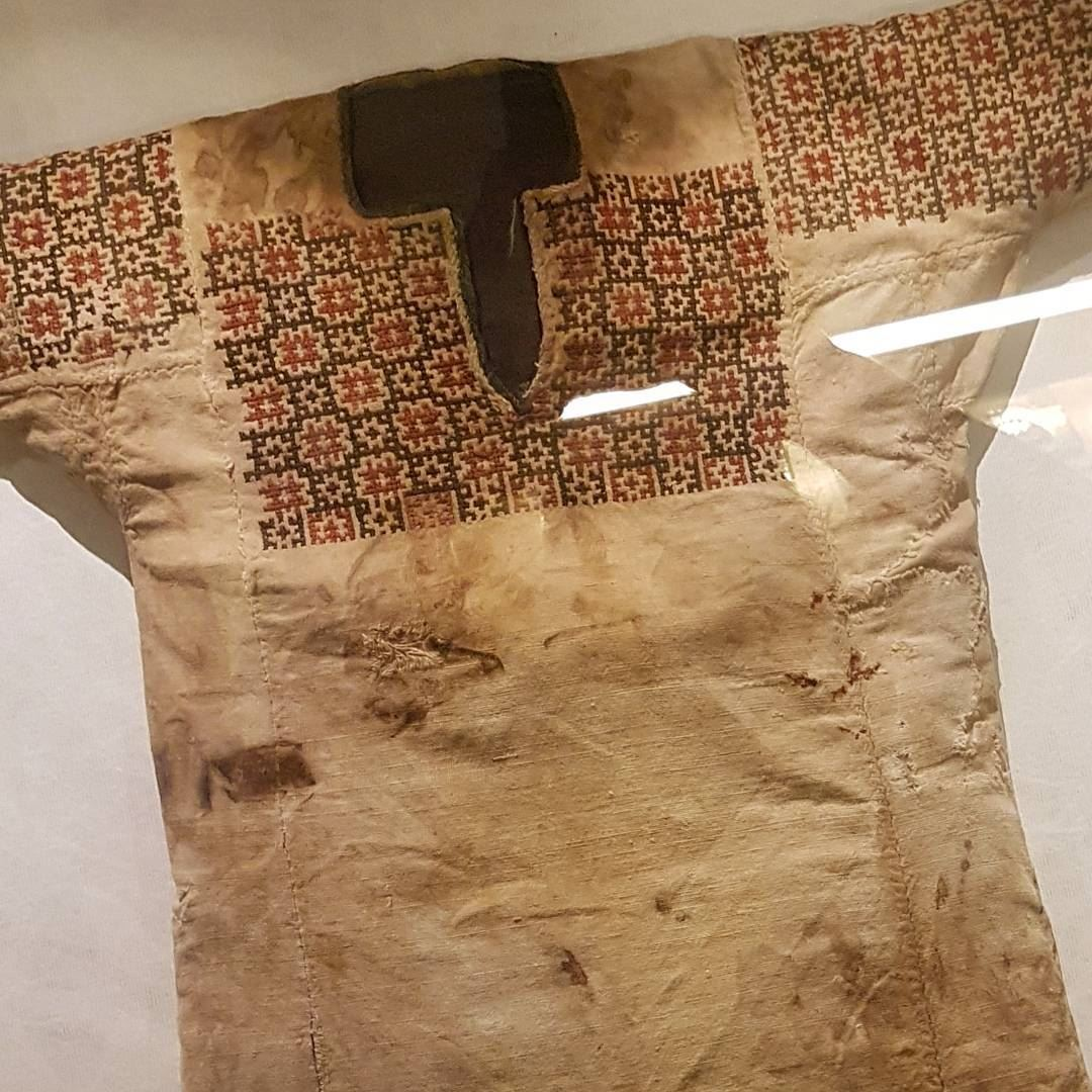Ancient Embroidery Lebanon. beirut fashion travel archaeology ...