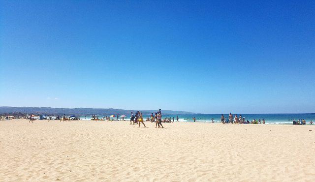 enjoyingphotography enjoyinglife enjoying sunday at beach wz ... (Sour Sea)