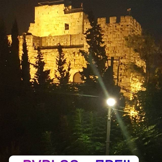 byblos castel photos photographerlife photography photo photoshoot ... (Byblos Castle)